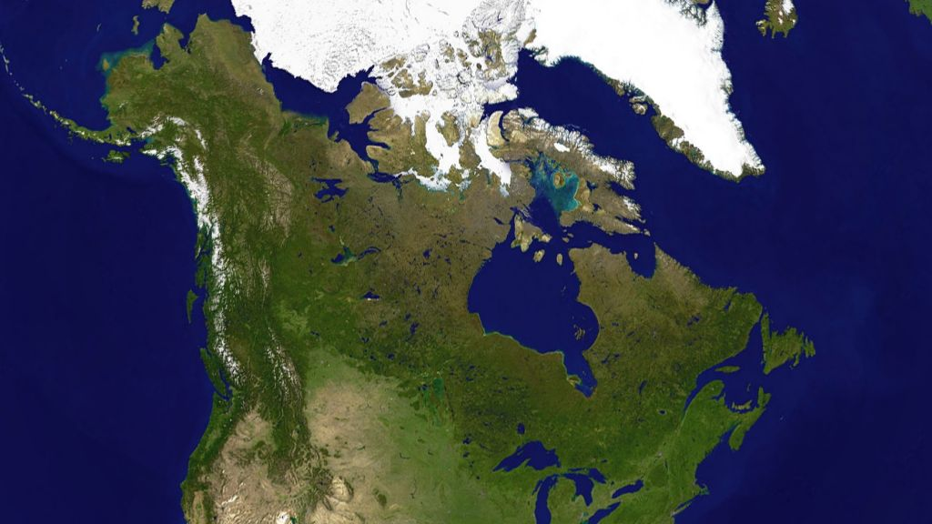 "The notion of the ""Arctic"" is based on Canadian ideas, according to discourse analysis study"